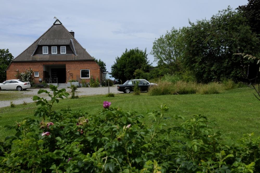 Haus und Garten – BEHRENSHOF.DE